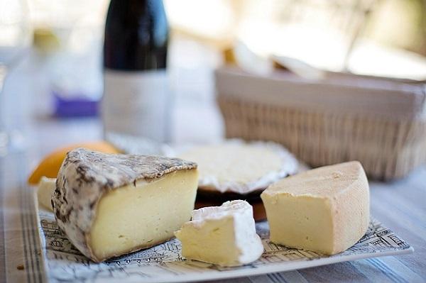 Comment servir le fromage ? Plateau de fromage, assortiments