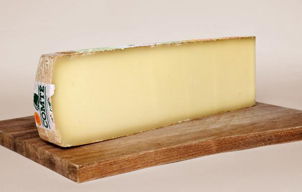 Fromage de France Comté