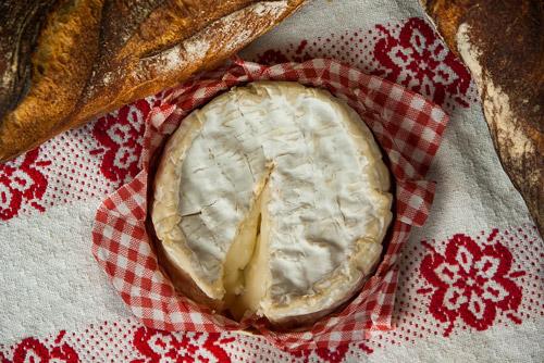 Fromage au lait cru ou pasteurisé : Les différences, camembert