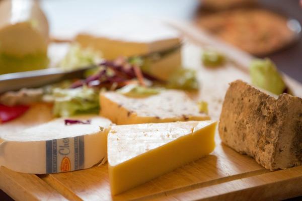 Fromage au lait cru ou pasteurisé : Les différences