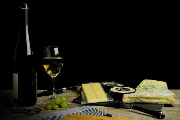 Les meilleurs accords avec le fromage
