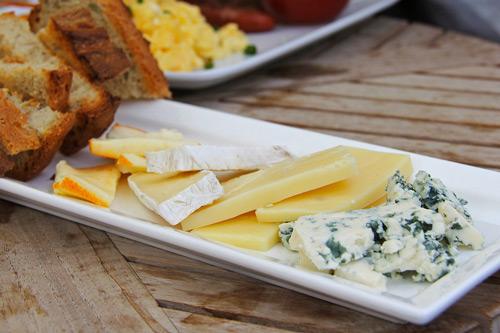 Quel pain manger avec quel fromage ?
