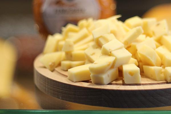 Le fromage est-il bon pour la santé ?